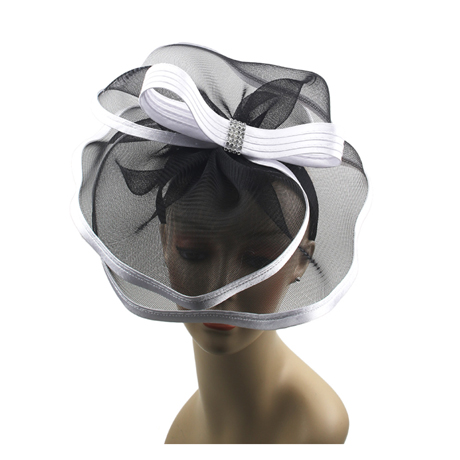 152HB ( Womens Church Fascinator )