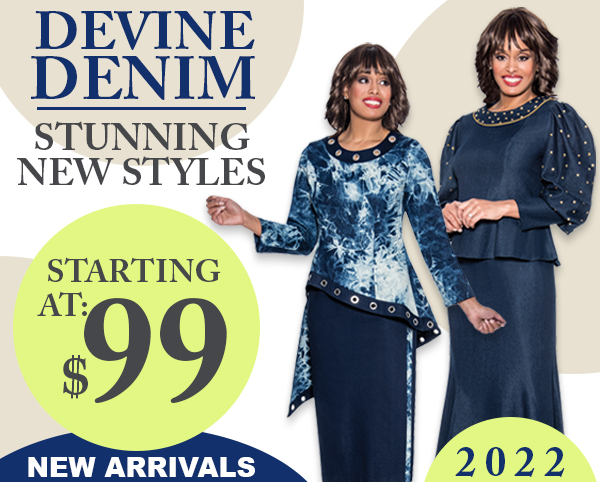Devine Sport Womens Church Suits Spring And Summer 2020