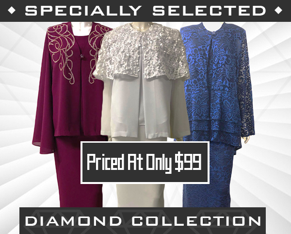 Diamond Collection Designs Spring And Summer 2018