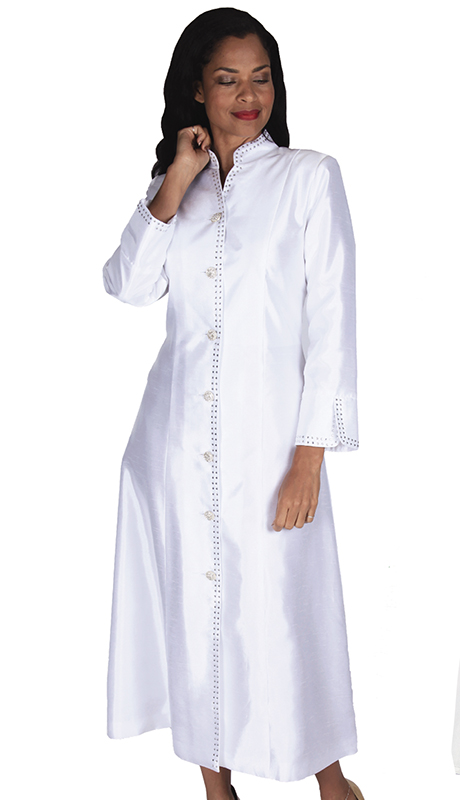Diana Couture 8148-WHT