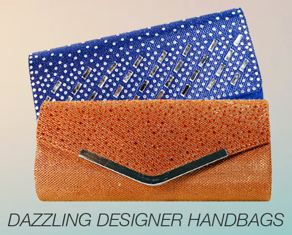 Dressy Hand Bags Spring And Summer 2019