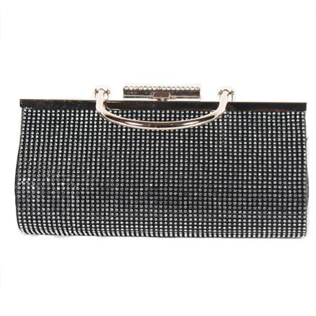 Designer Hand Bag EB 7527-BK