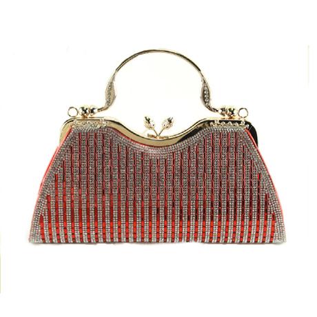 Designer Hand Bag EB 7506-GO