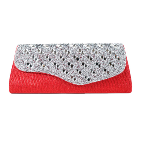 Designer Hand Bag EB 7542-RE
