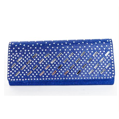 Designer Hand Bag EB 7549-RO