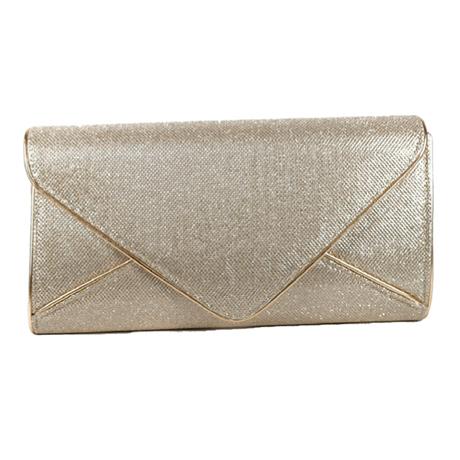 Designer Hand Bag EB 7571-GO