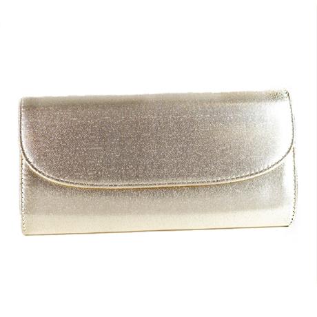 Designer Hand Bag EB 7580-GO