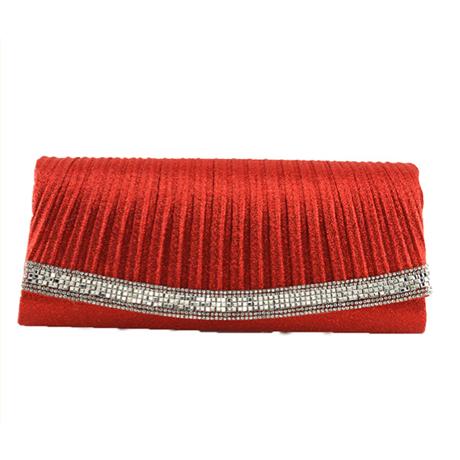 Designer Hand Bag EB 7513-RE