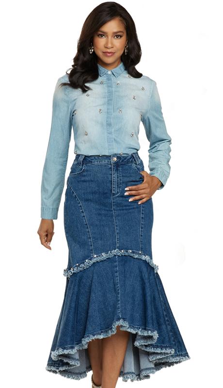 DV Jeans 8441