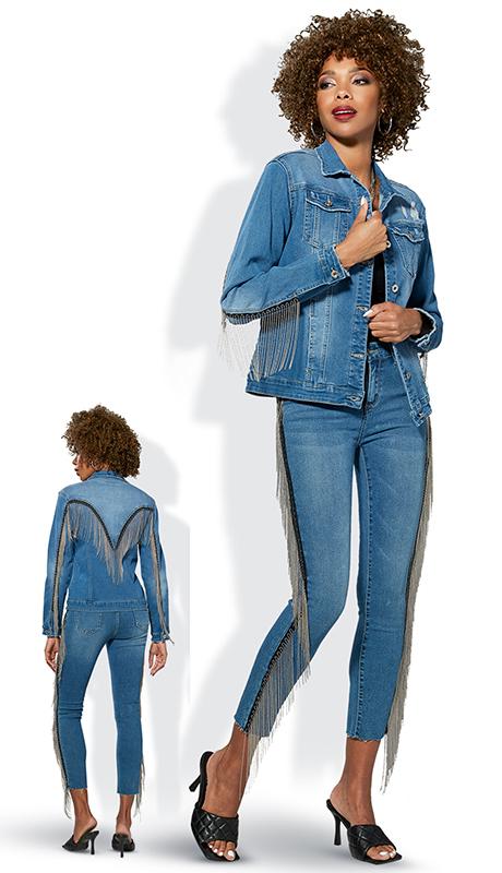 DV Jeans 8445