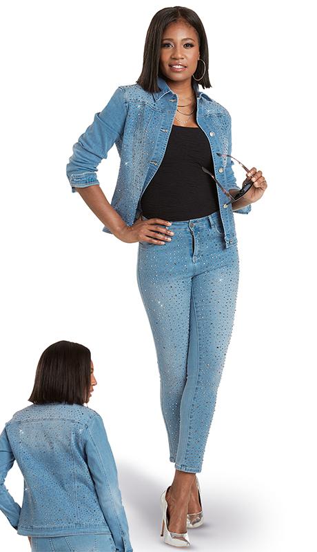 DV Jeans 8447