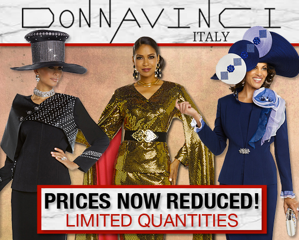 All Donna Vinci Suits For Church Fall And Holiday 2018