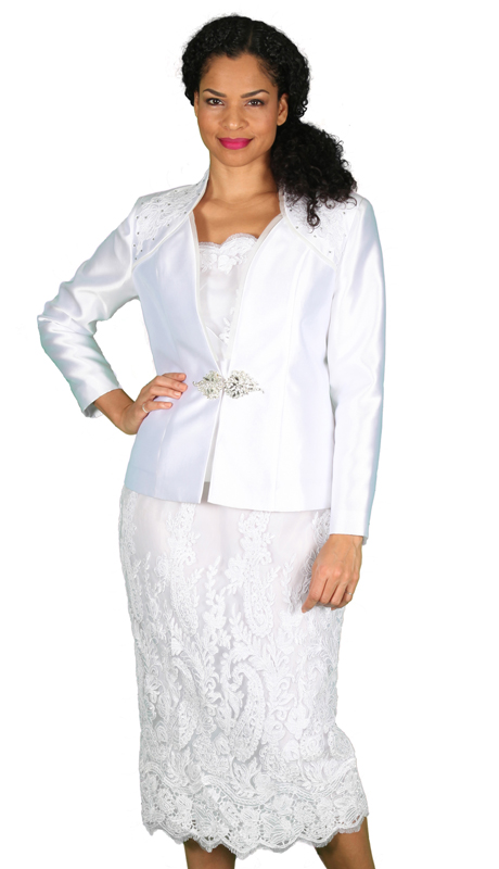 Diana Couture 8457-W