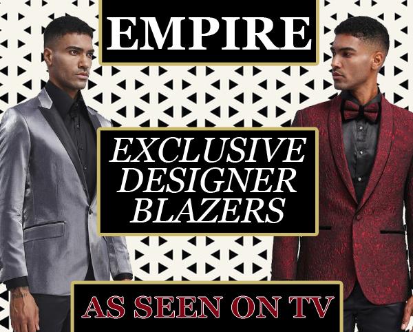 Empire Designer Blazers
