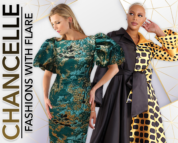 Fabulous Chancelle Spring And Summer Dresses 2021
