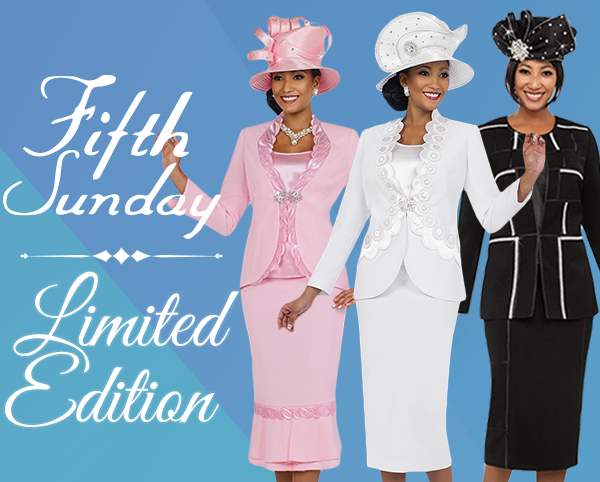 Fifth Sunday Limited Edition Fall And Holiday 2019