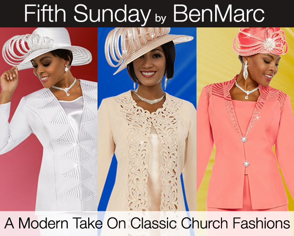 All Fifth Sunday Suits For Church Spring And Summer 2018
