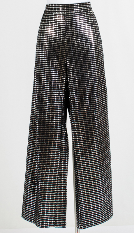 For Her Collection 8812-SB ( 1pc Disco Pant )