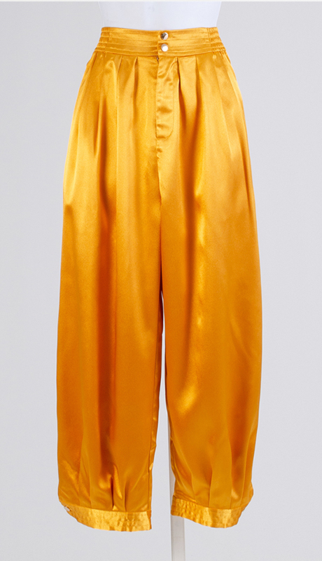 For Her Collection 8805-GO ( 1pc Aladdin Pant )
