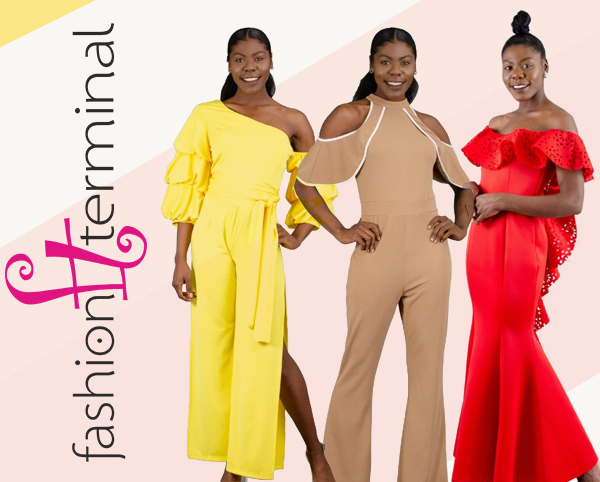 FT Inc Fashions Fall And Holiday 2019
