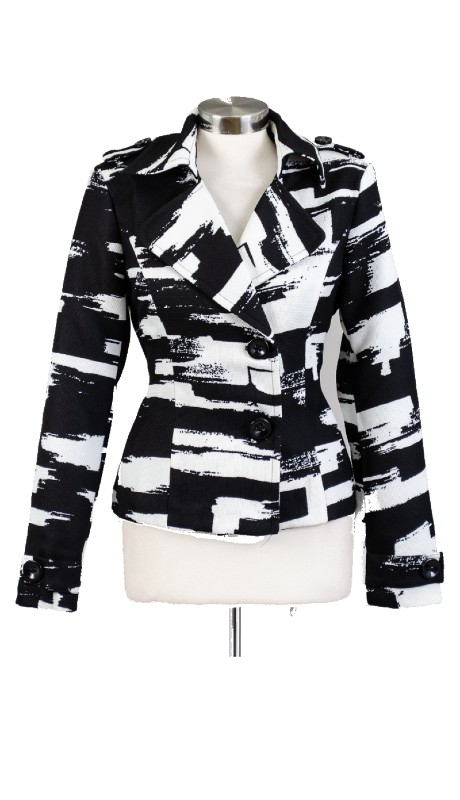 FT Inc SW5906 ( 1pc Printed Jacket )