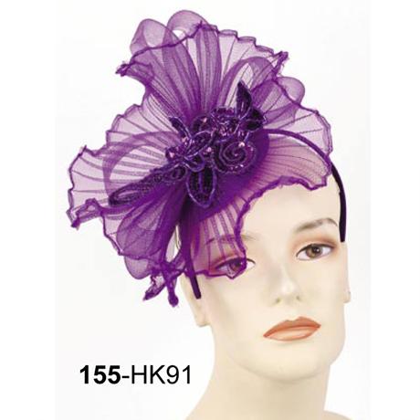 HK91-CO ( Church Hat )