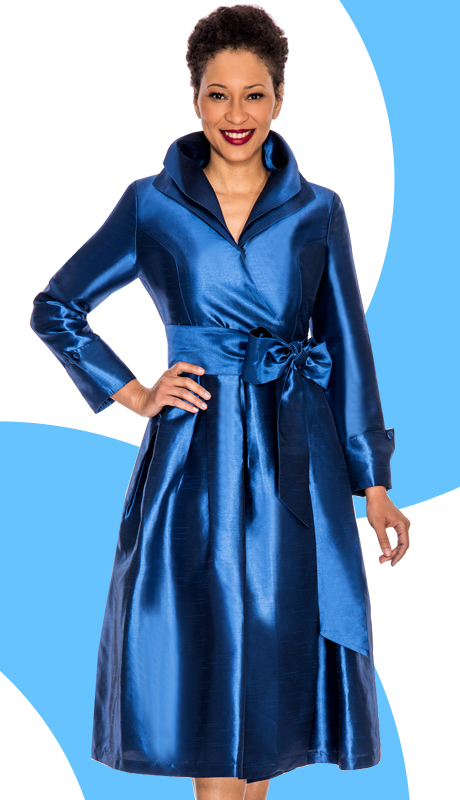Giovanna 1435-S-CO ( 2pc Shantung Giovanna Womens Dress )..