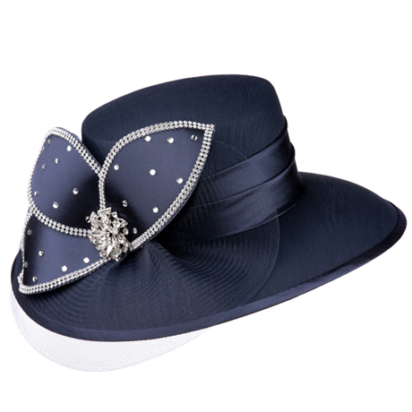 HM965-N-CO ( Church Hat )