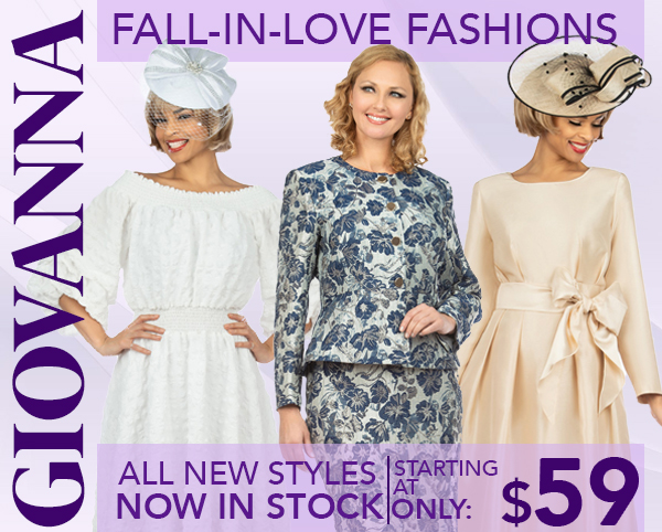 Affordable Giovanna Womens Church Fashions Fall And Holiday 2020