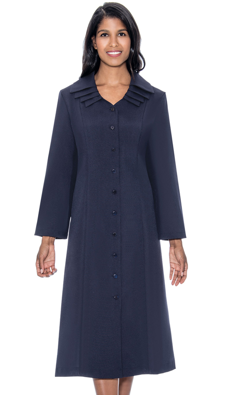 GMI G11721-NA ( 1pc Multi Layer Collar Church Dress )