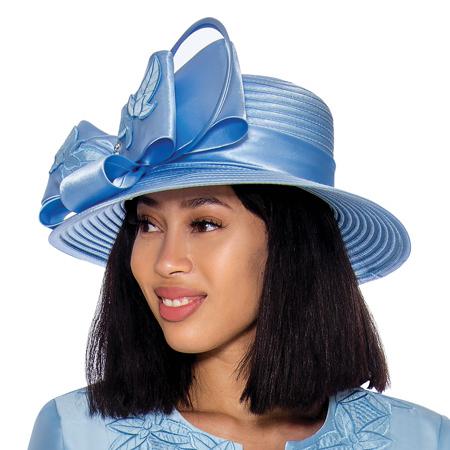 GMI Hat 6912-BW