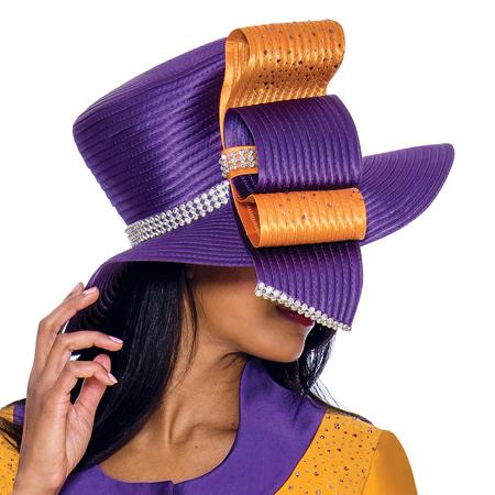 GMI Hat 6942-W-IH