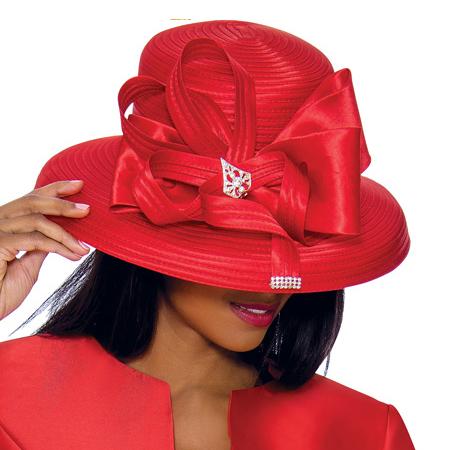 GMI Hat 6643-BLK-IH