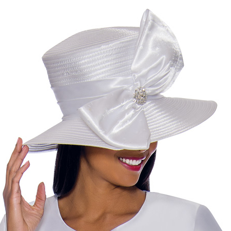 GMI Hat 6952-B-CO ( Church Hat )