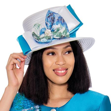 GMI Hat 6963-W-IH
