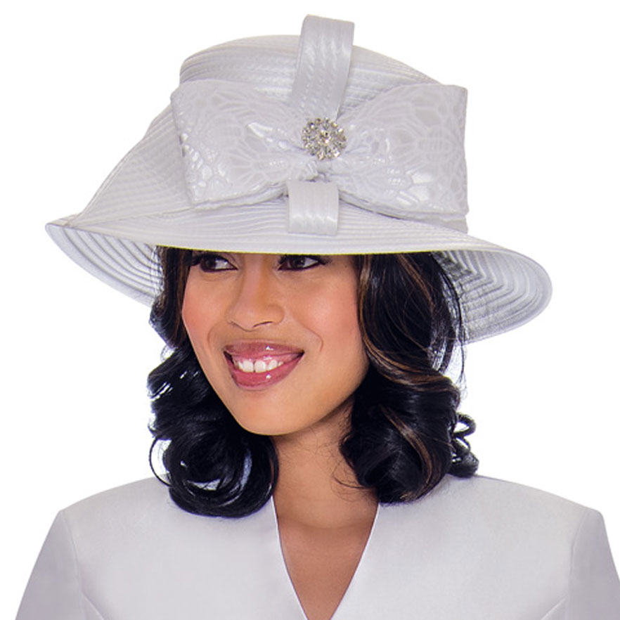 GMI Hat 7552-WH-CO