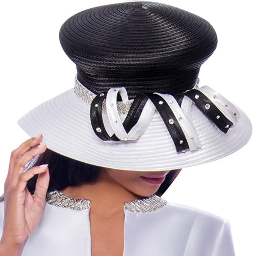 GMI Hat 7893-WB