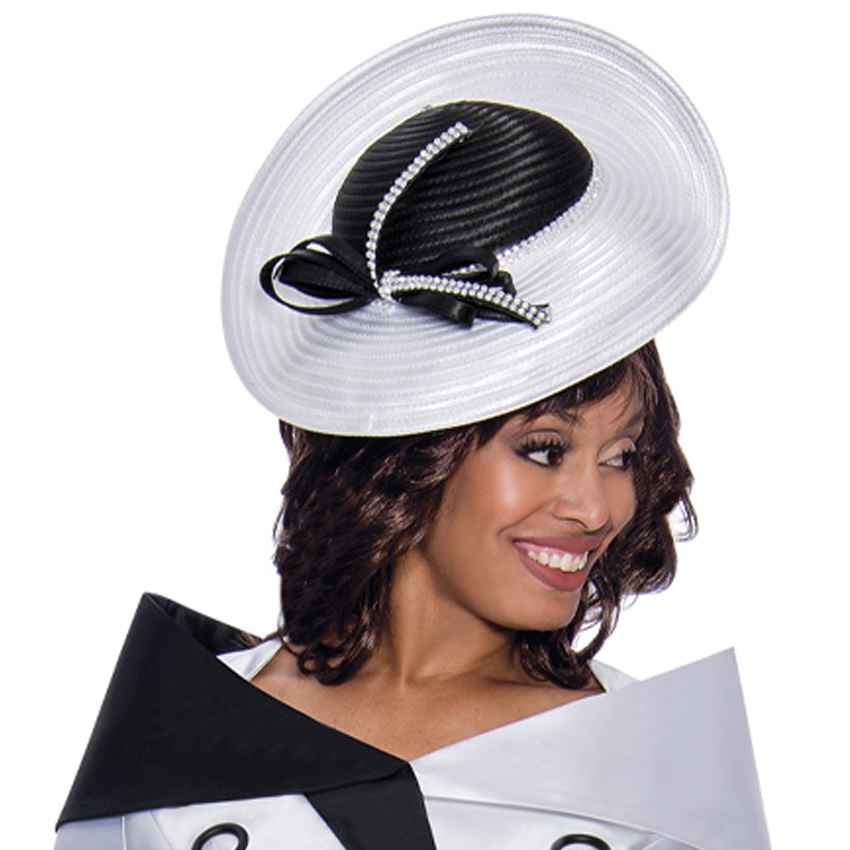 GMI Hat 8652-WHT