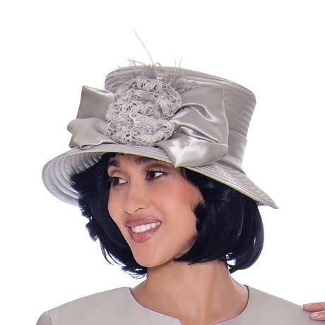 GMI Hat 7532-SI-CO ( Church Hat )