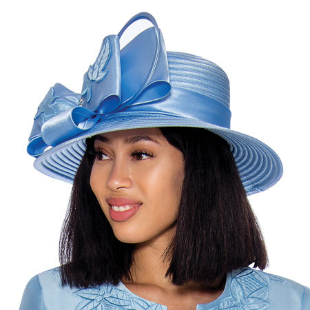 GMI Hat G7302-PE-CO ( Church Hat )