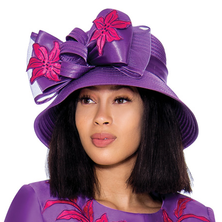 GMI Hat G7172-PM-CO ( Church Hat )