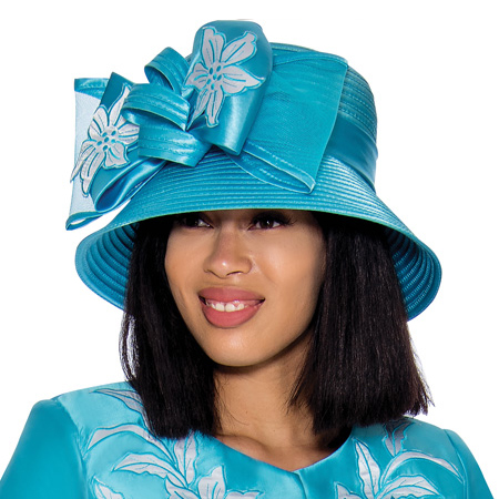 GMI Hat G7172-TW-CO ( Church Hat )