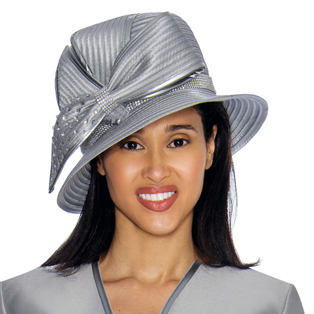 GMI Hat G7023-SI-CO ( Church Hat )