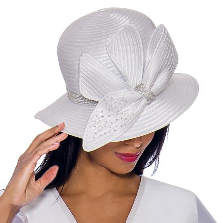 GMI Hat G7023-WH