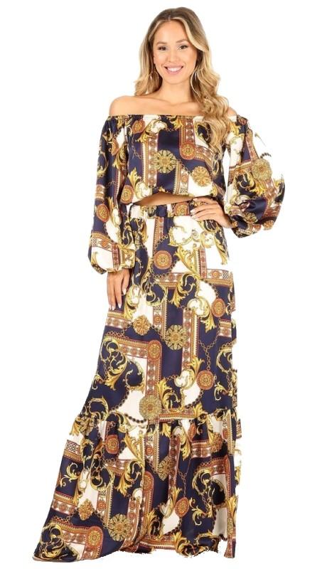 Karen T Designs 9039S