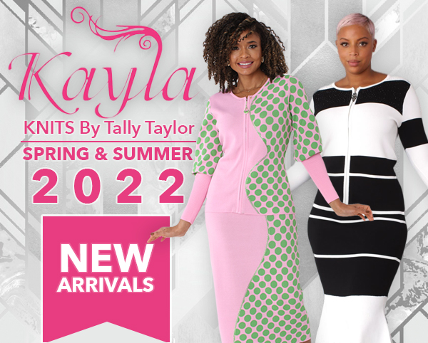 Kayla By Tally Taylor Knits Fall And Holiday 2018