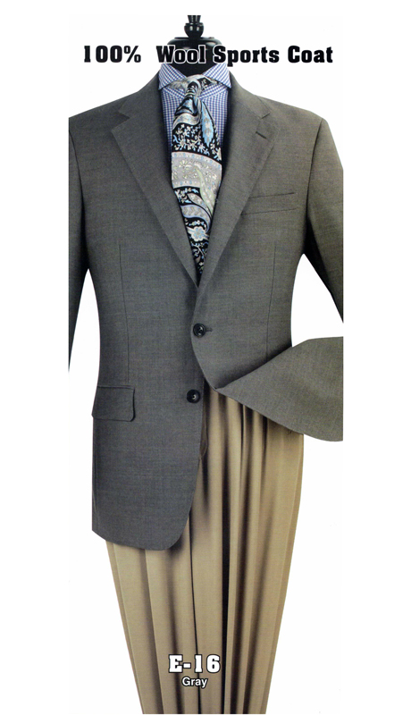 Iconic E-16 ( 1pc Sports Coat )
