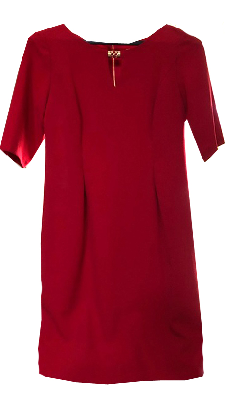 SO 52400-CO ( 1pc Studio One Ladies Dress )