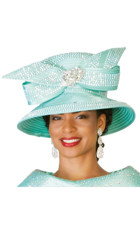 Lily And Taylor Hat 554-MINT