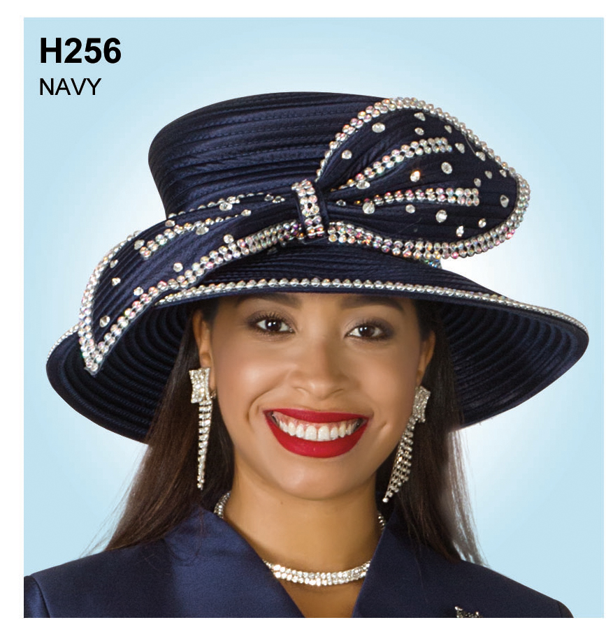 Lily And Taylor Hat H256-NA